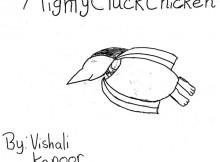 cluckchicken