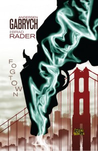 Fogtown Cover
