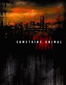 something-animal