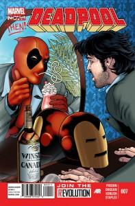 Deadpool#7