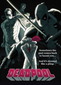 Deadpool#14